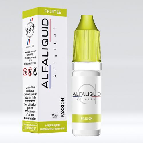 PASSION - Alfaliquid